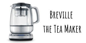 Breville the Tea Maker