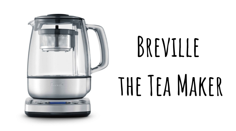 Breville the Tea Maker
