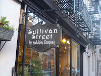 Tea Places: Sullivan Street Tea & Spice Company