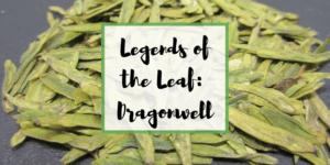Dragonwell Legend