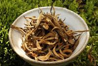 Verdant Tea Golden Fleece