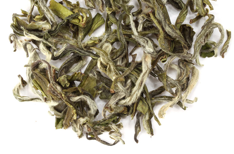 Adagio Teas White Monkey Tea