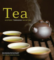 Tea: History, Terroirs and Varieties by Kevin Gascoyne, Francois Marchand and Jasmin Desharnais