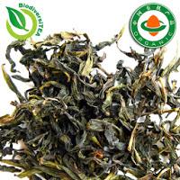 Wild Tea Qi Wild Rock Oolong Tea