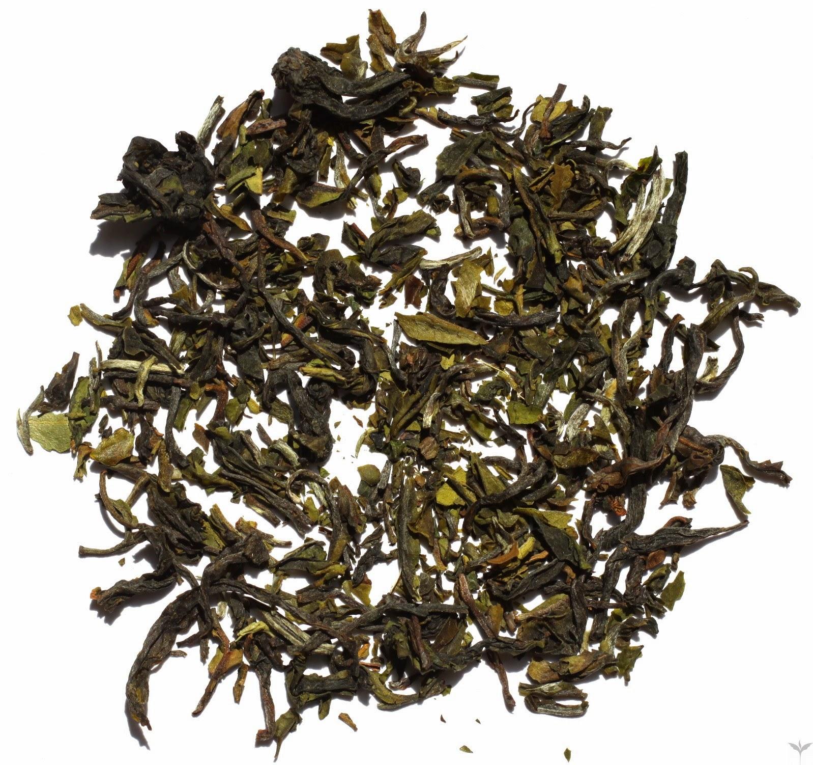 Tea People Makaibari Darjoolong