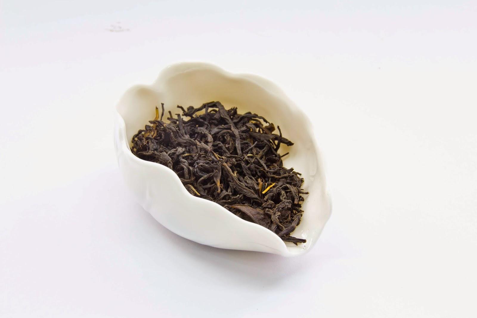 Lochan Tea Doke Black Fusion 2014
