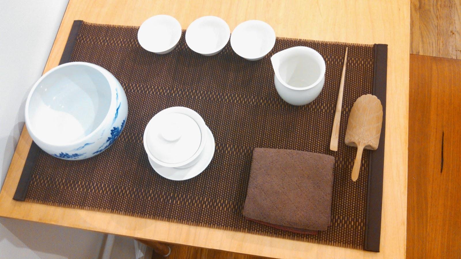 Tea Places: T Shop