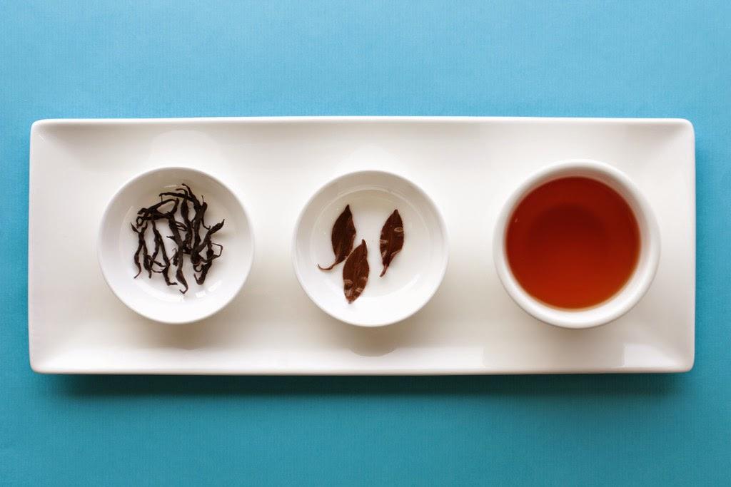 Cameron Tea Taiwan Beipu Black Tea – Oriental Beauty