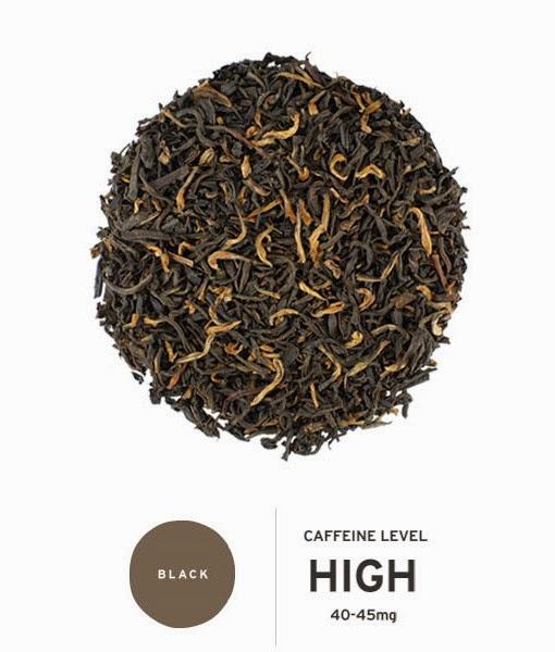 Pekoe Sip House Sessa Estate Black Tea