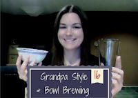 Podcast Episode 16: Grandpa Style & Bowl Brewing