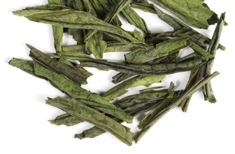 Adagio Teas Anhui Emerald Seed