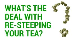 Resteep Tea
