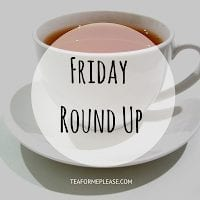 Friday Round Up: February 7th – February 13th