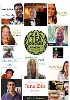 Viva Las Vegas! World Tea Expo 2016
