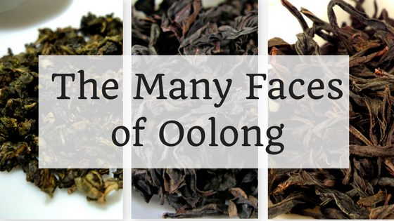 The Many Faces of Oolong