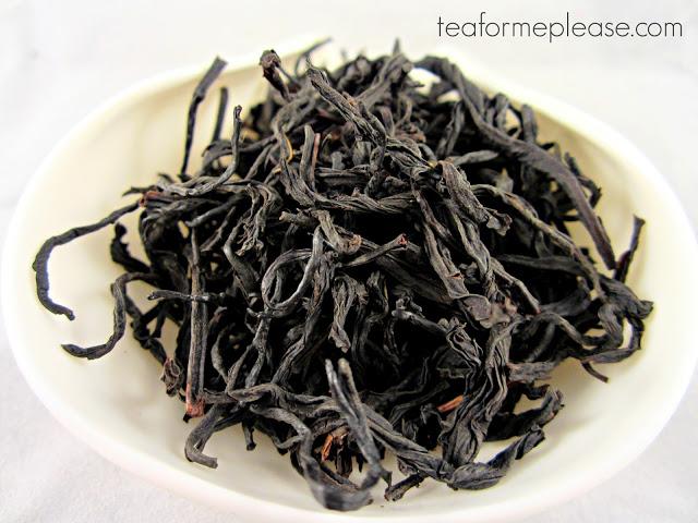Meet the Tea: Ruby #18