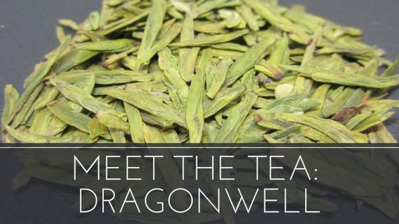 Meet the Tea: Dragonwell