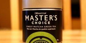DoMatcha Master's Choice Matcha