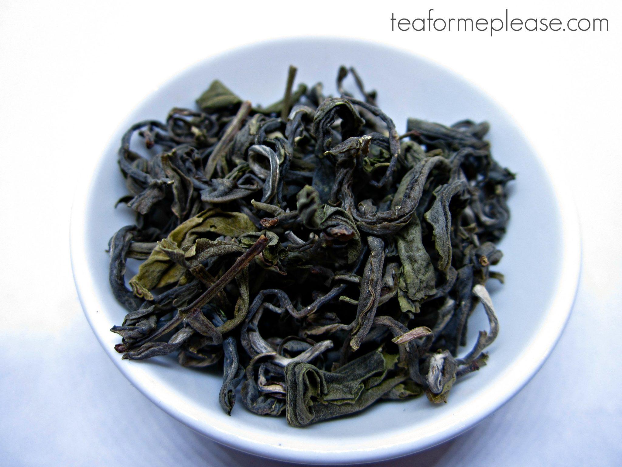 Rakkasan Tea Company H'mong Kings Tea