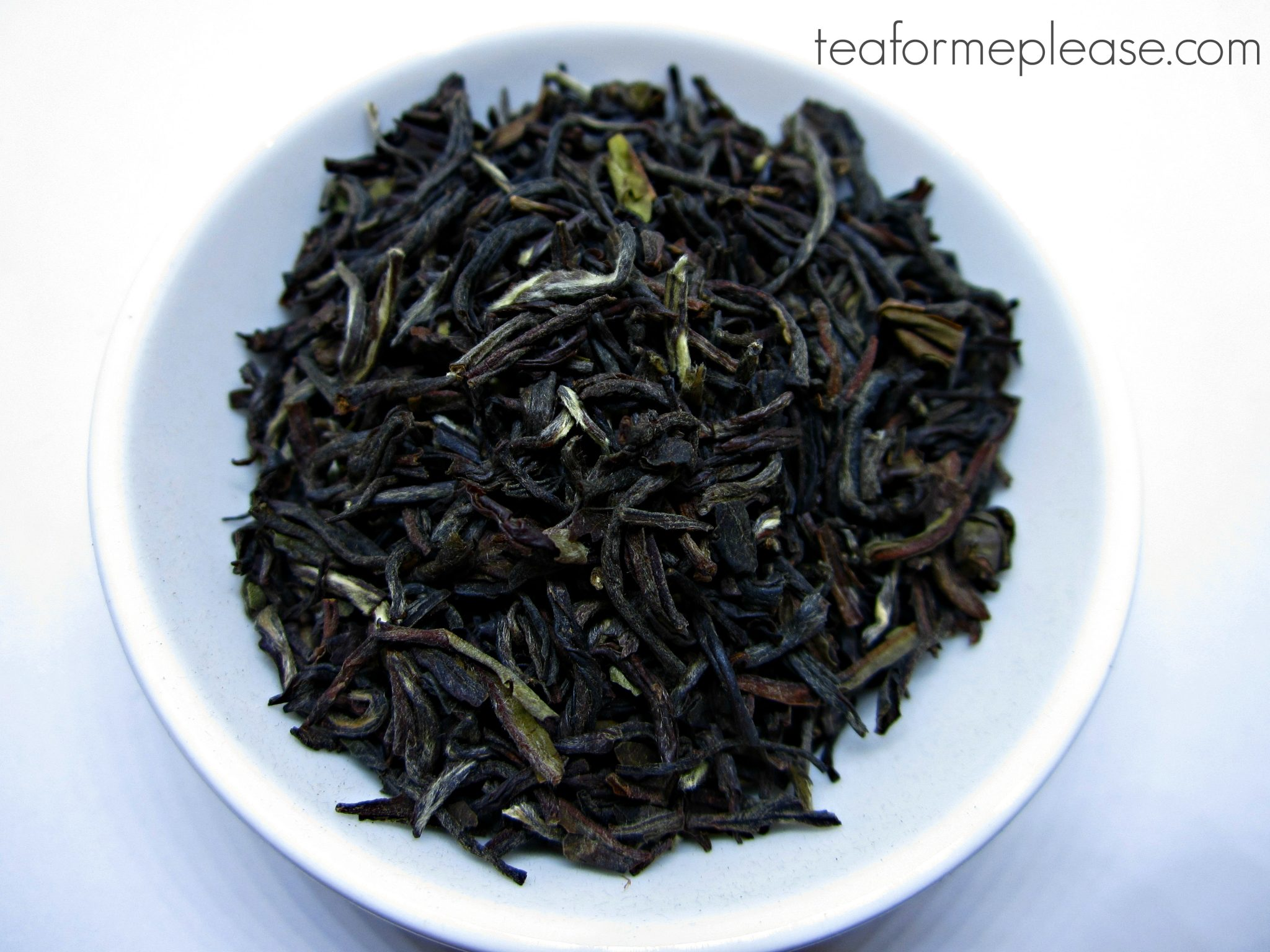 Yatra Tea Company Glendale Estate Nilgiri 1st Flush 2017