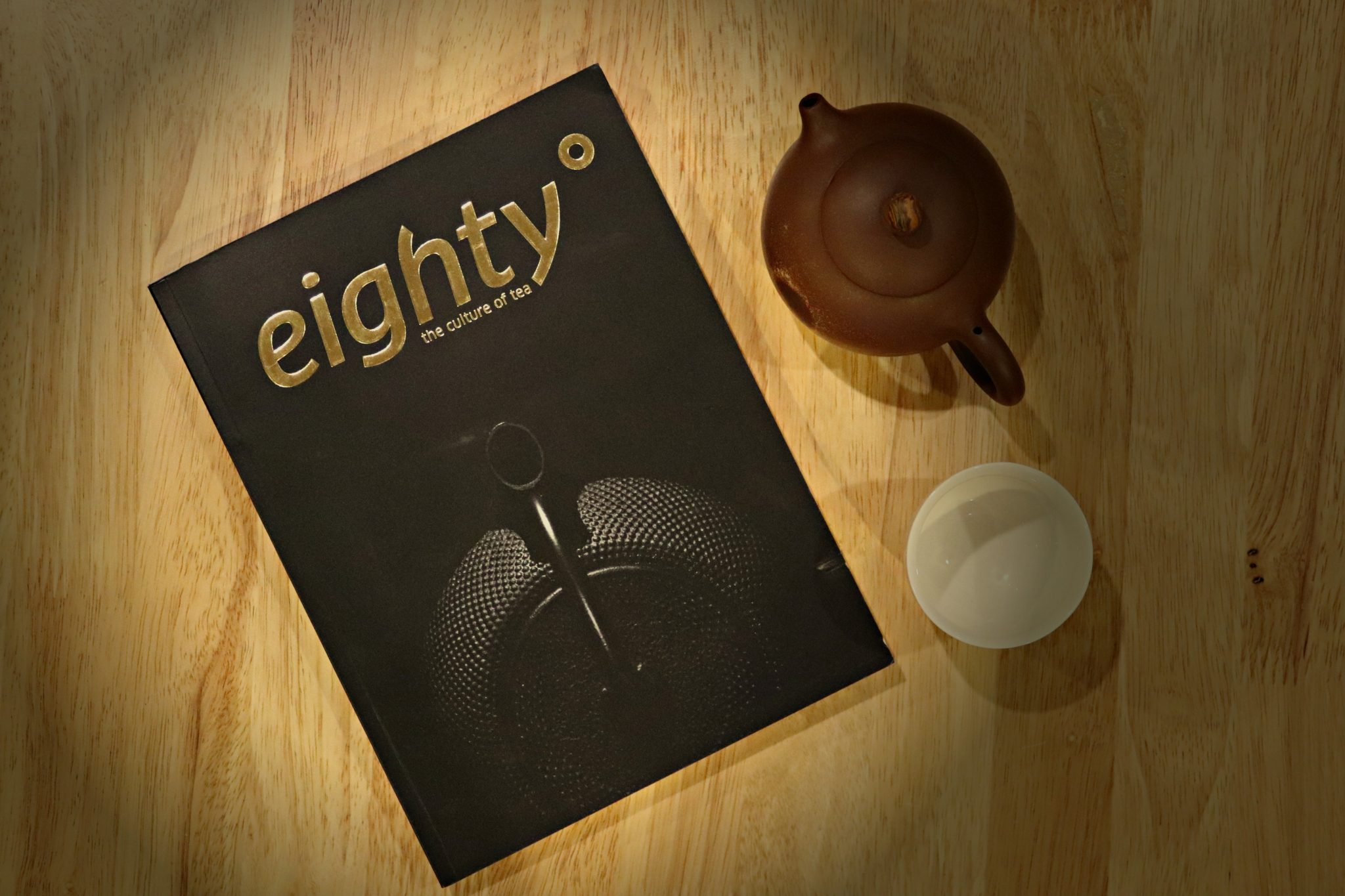 Eighty Degrees Magazine