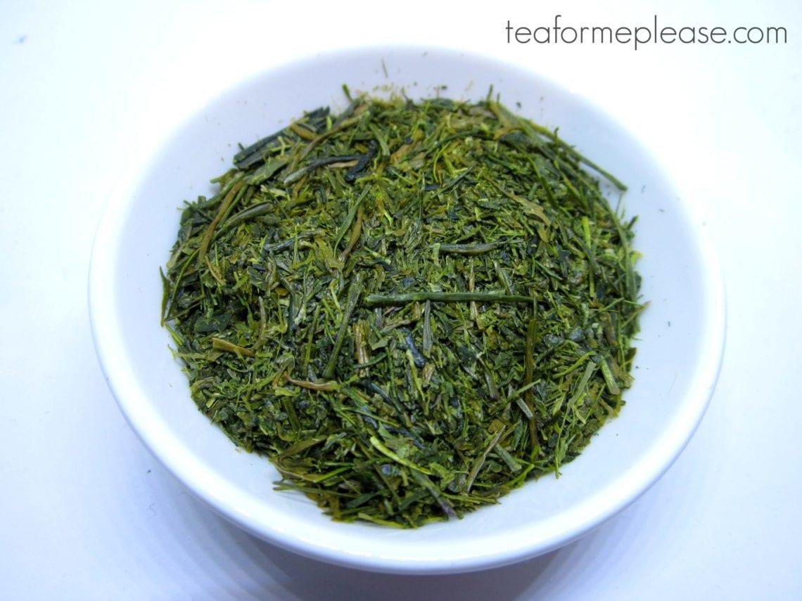 Ikkyu White Tea from Yame