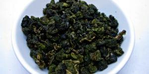 Songyi Tea Shanlinshi Oolong Tea