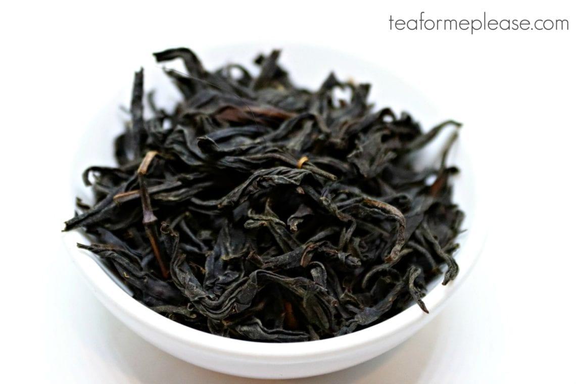 Yesheng Wuyi Red