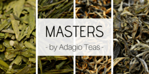 Masters by Adagio Teas