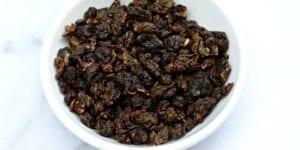 Tillerman Tea Dong Ding Roasted 2019