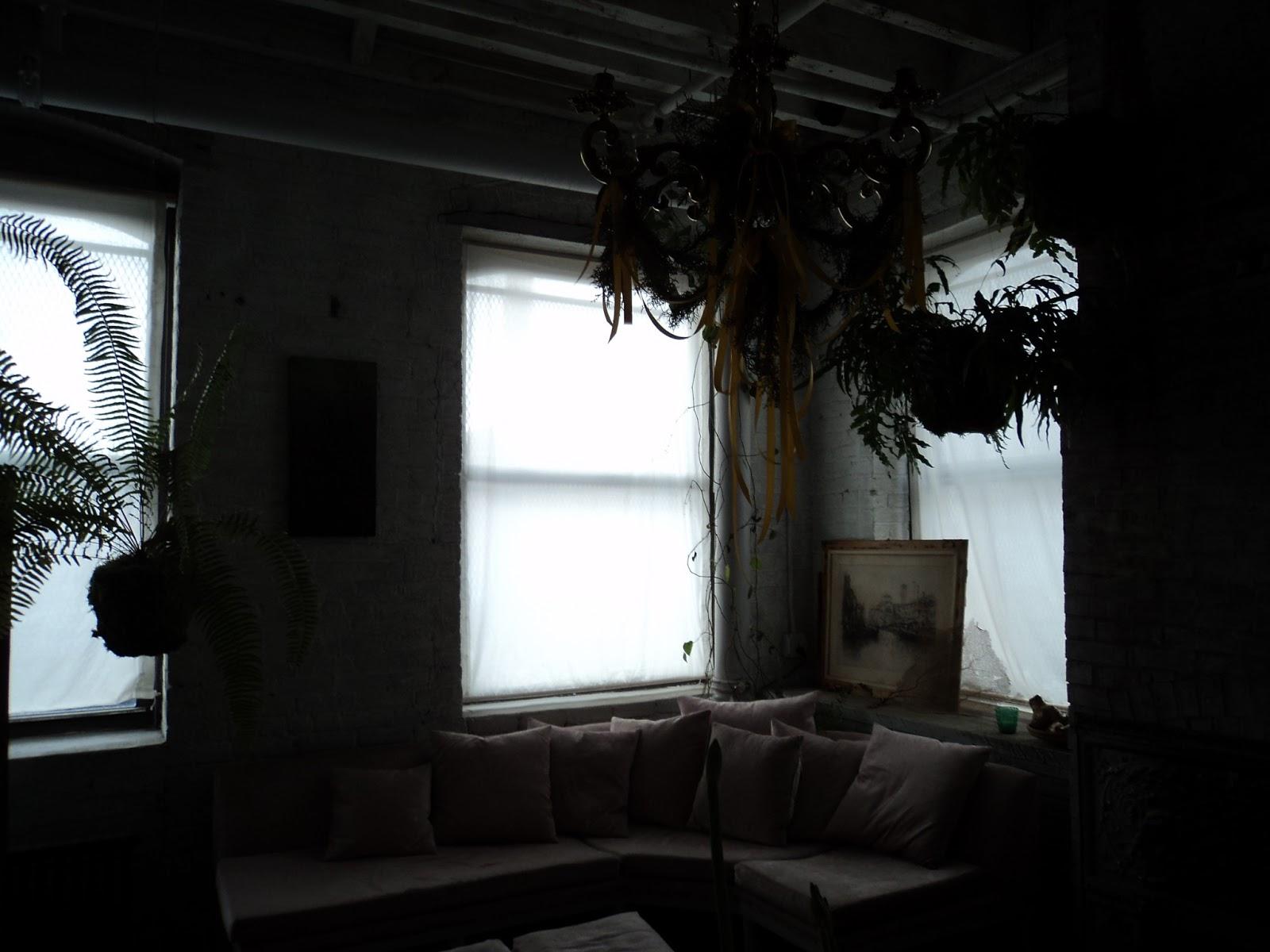 Tea Places: Bellocq Tea Atelier