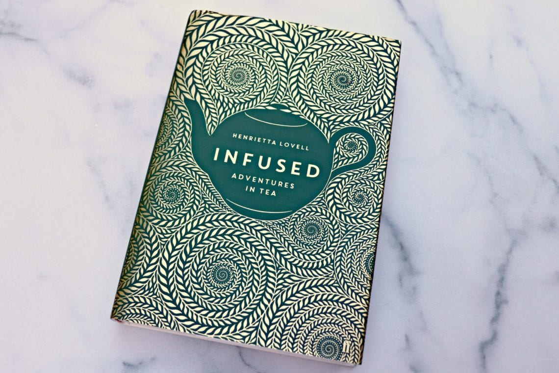 Infused by Henrietta Lovell