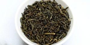 Arbor Teas Organic Korea Woojeon Green Tea