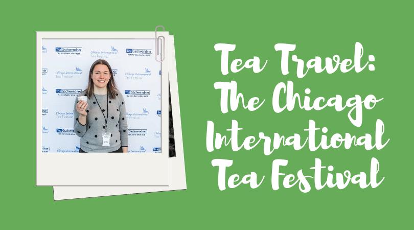 Chicago International Tea Festival