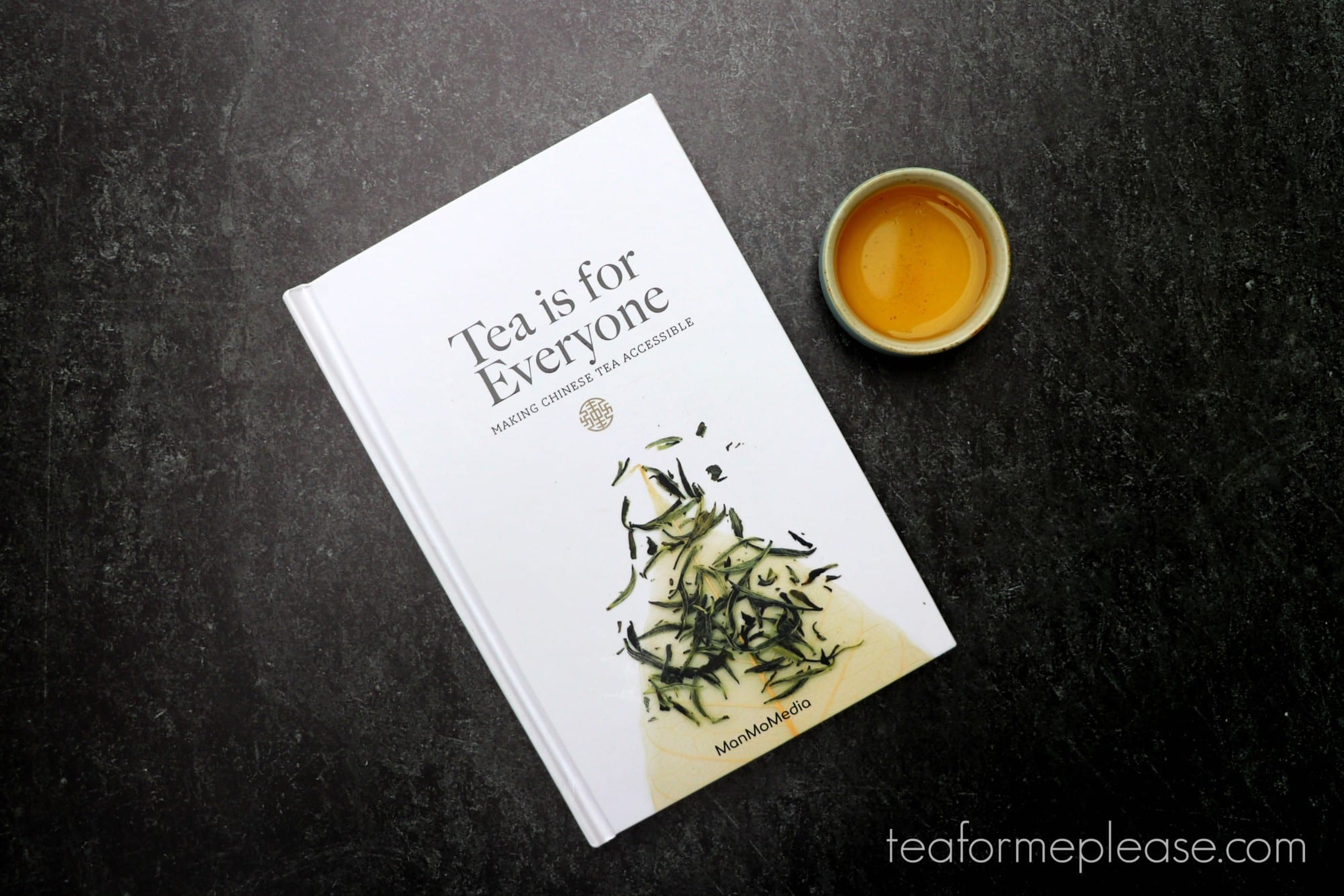 Tea is for Everyone by Chan Sin Yan