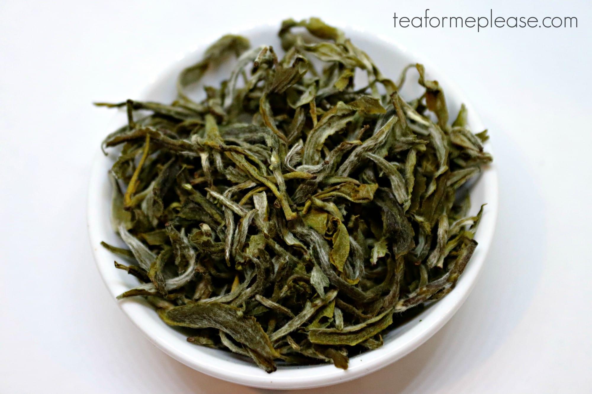 Nepali Tea Traders Jade Spring White Tea