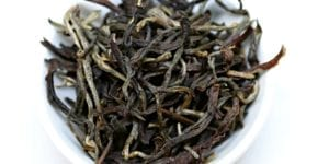 Lost Tea Co. Yunnan Yellow