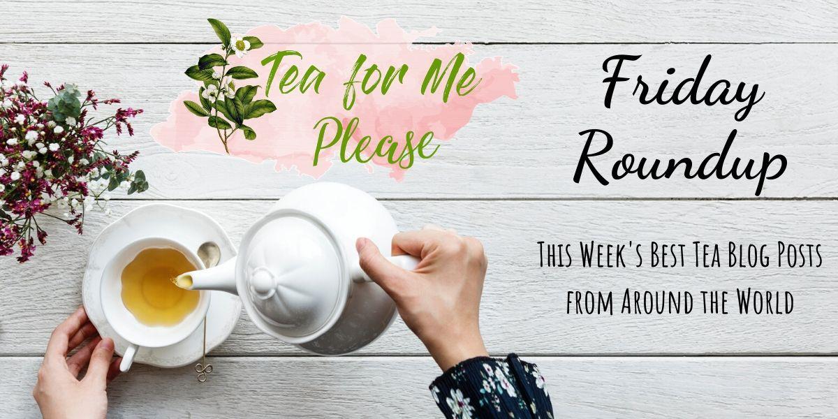 Friday Roundup: May 10th – May 16th