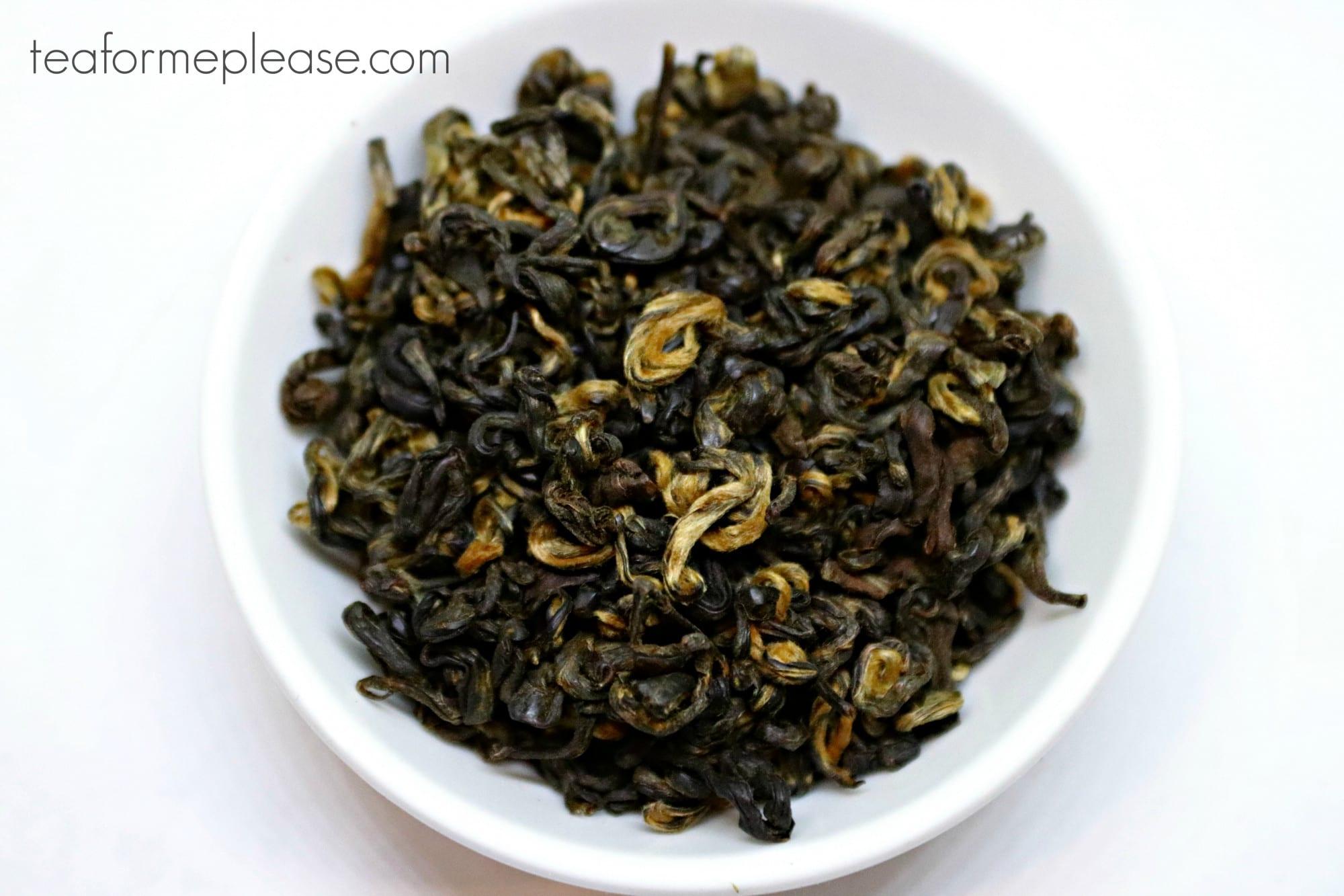 Nepali Tea Traders Khumbu Black Tea
