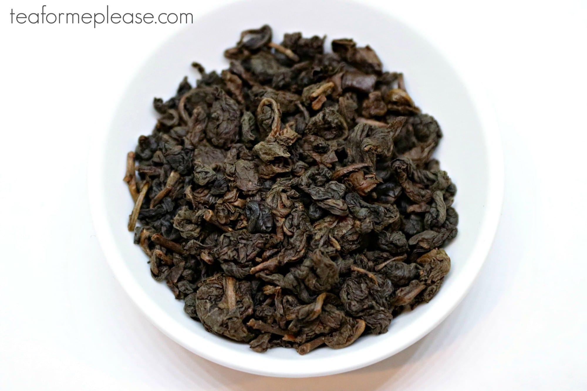 Daurim Hong Xin Tie Guan Yin Oolong Tea