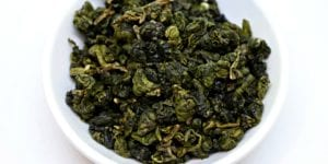 Exquisite Alishan Oolong Tea