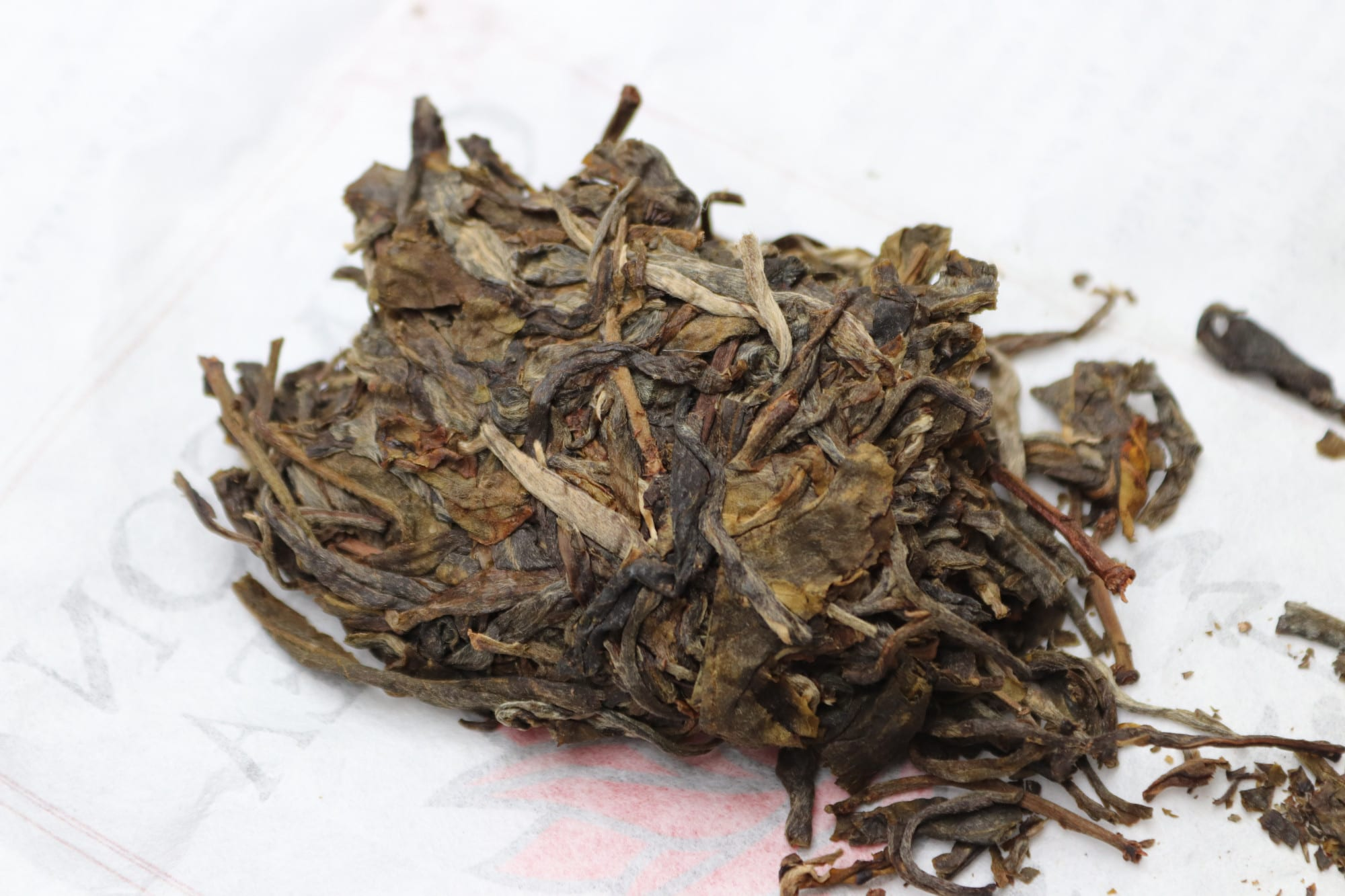 Crimson Lotus Tea 2019 Spring Wildwood