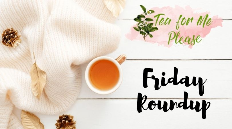 Friday Roundup: February 7th – February 13th