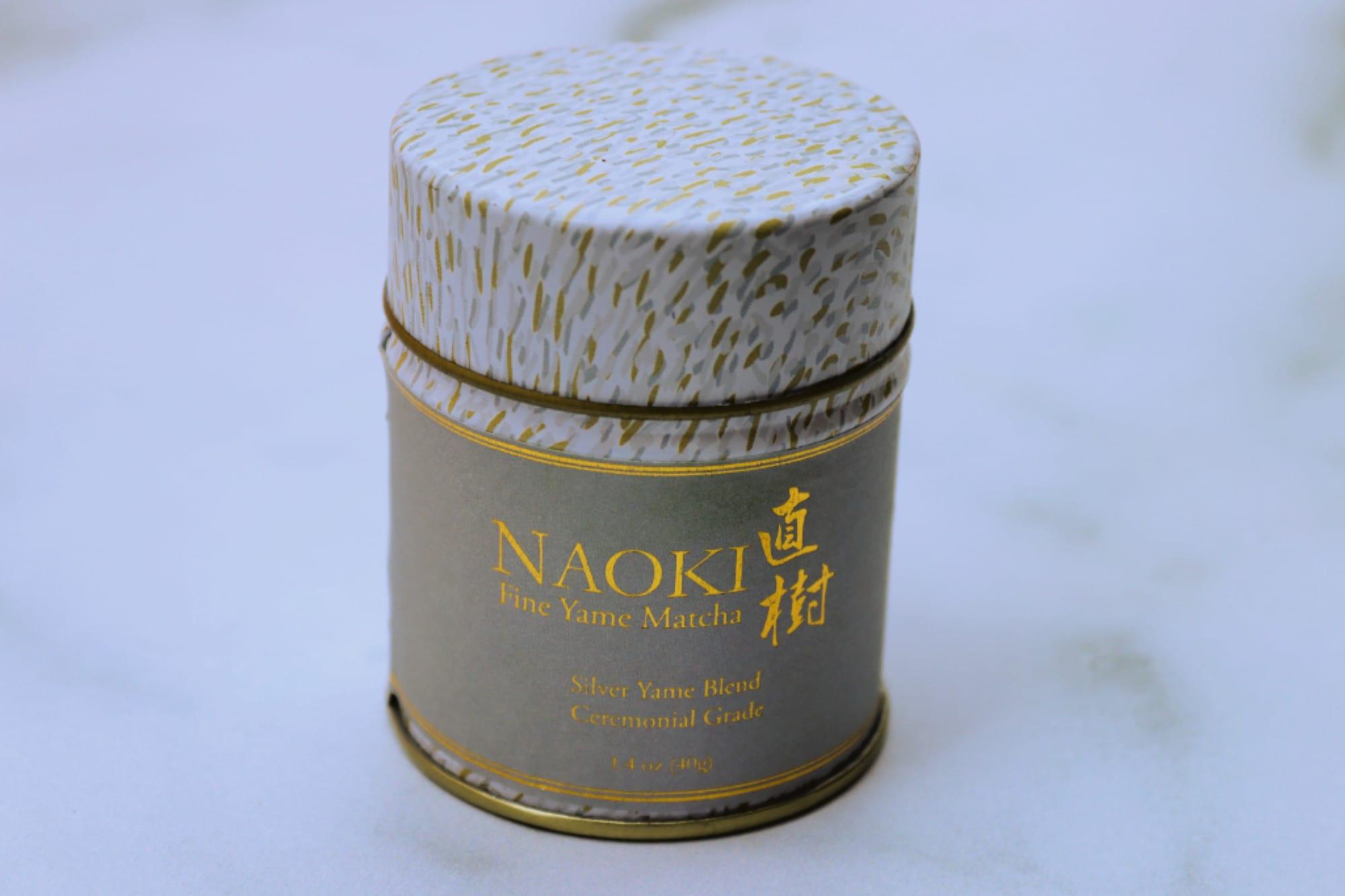 Naoki Matcha Fragrant Yame Ceremonial Blend