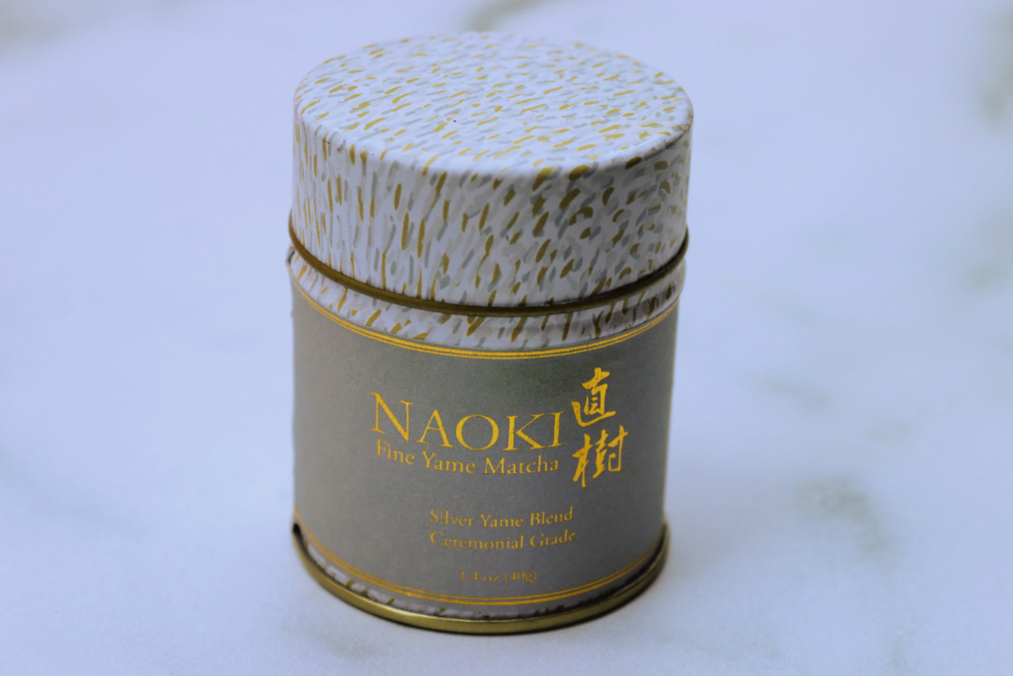 Naoki Matcha Fragrant Yame Ceremonial Blend