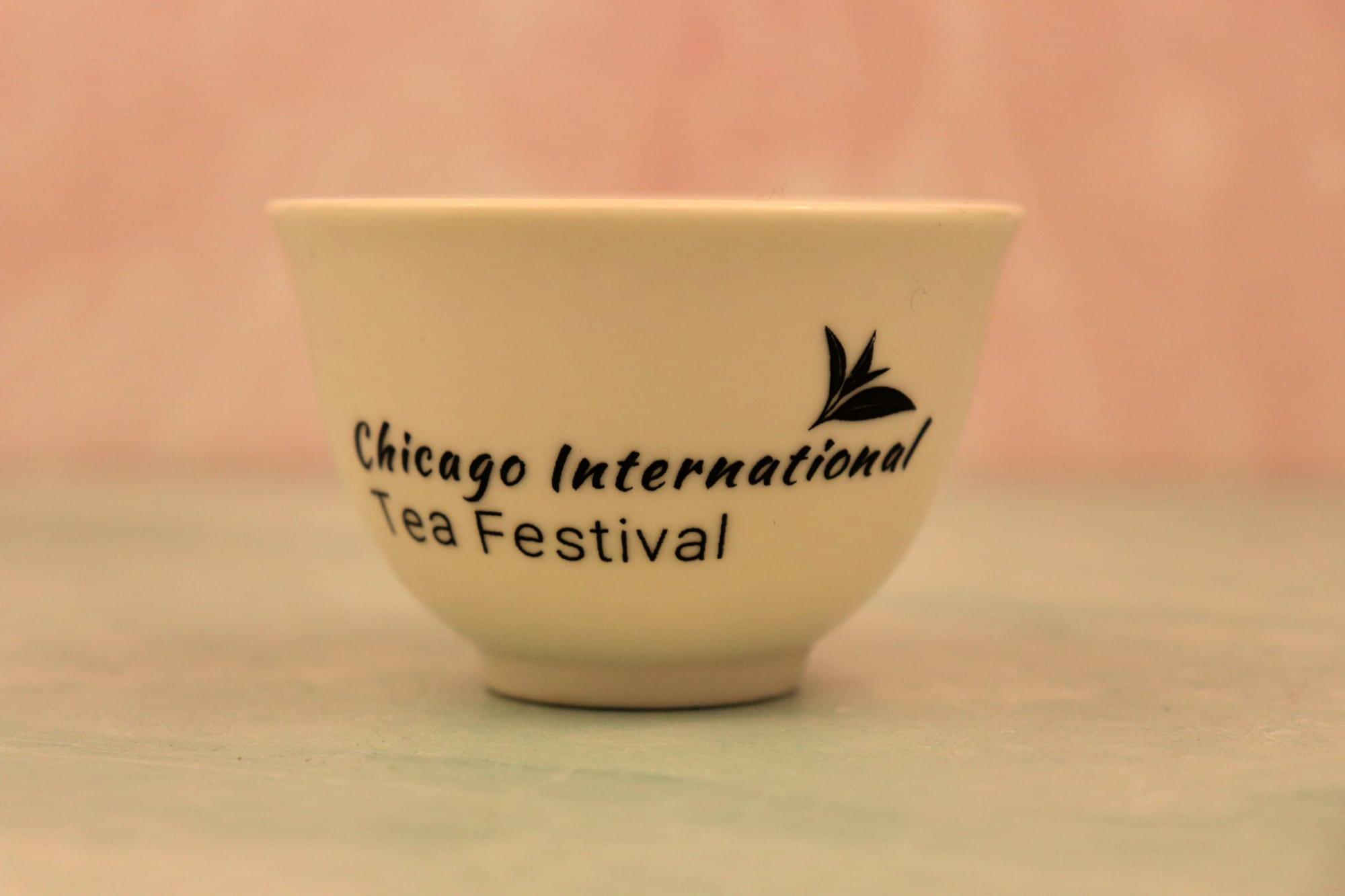 2020 International Virtual Tea Festival