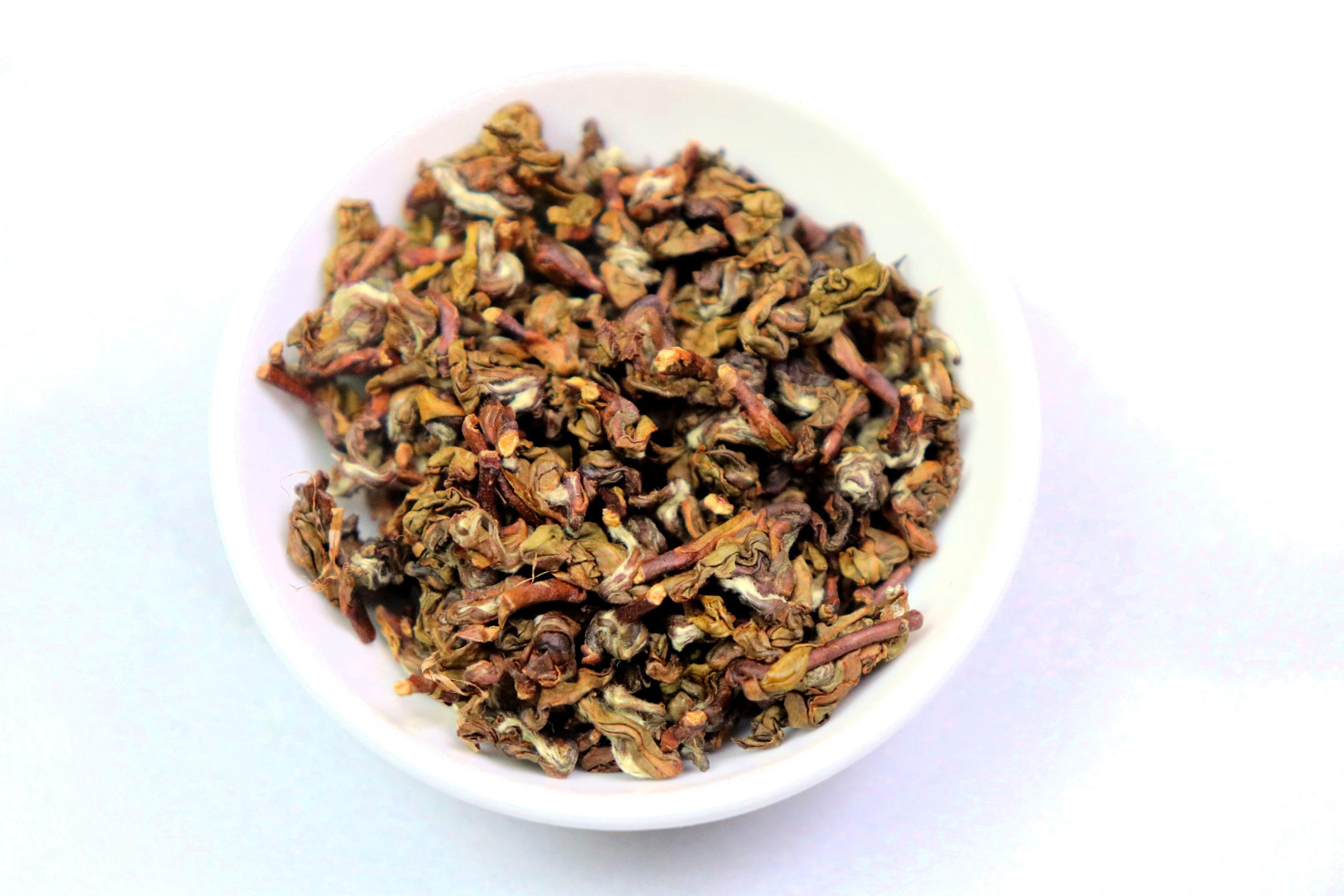 Tea Repertoire Oriental Beauty Avant-Garde