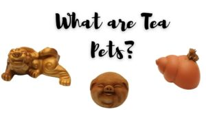 What are Tea Pets?
