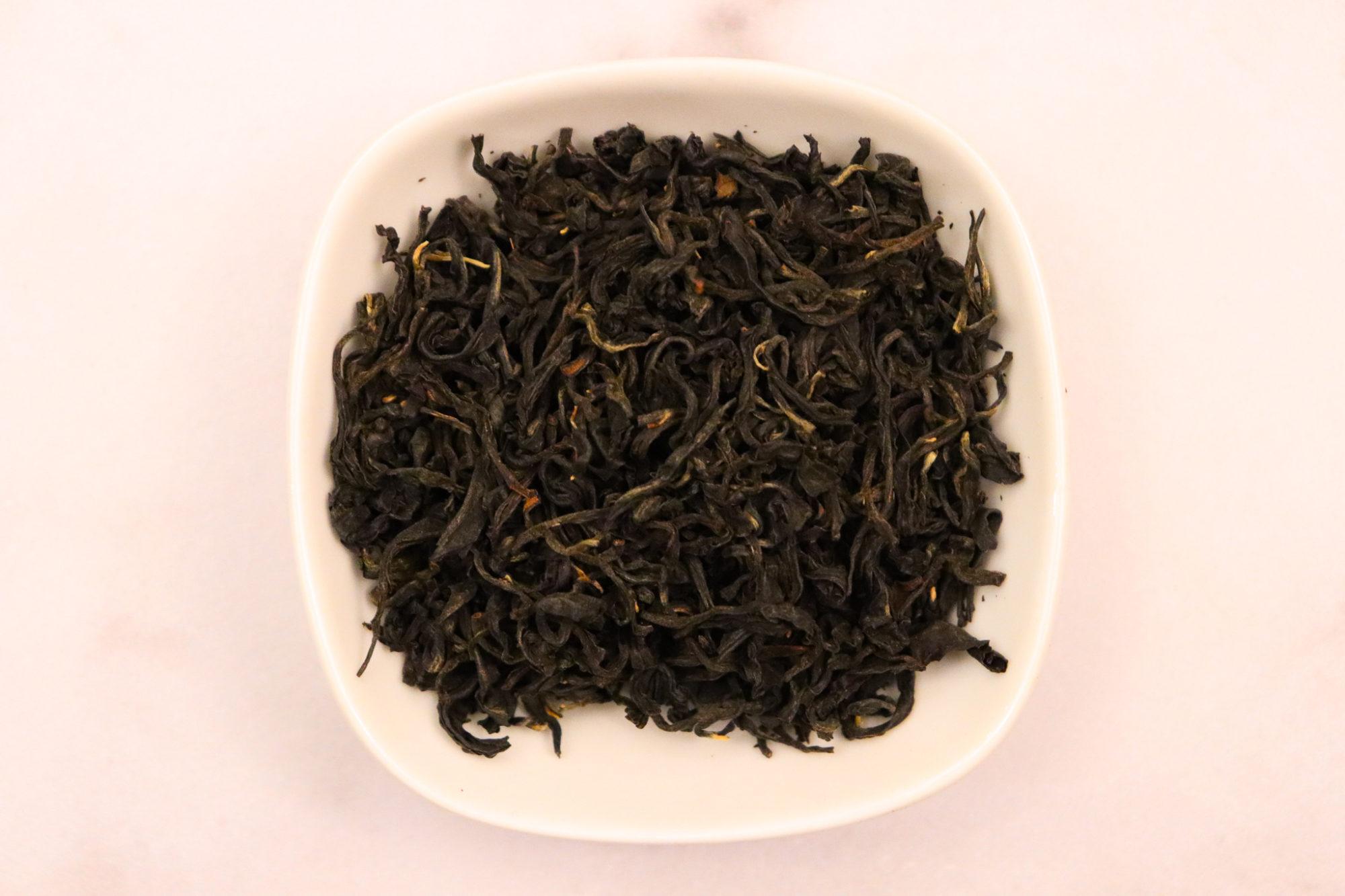 Lochan Tea Doke Black Fusion 2020