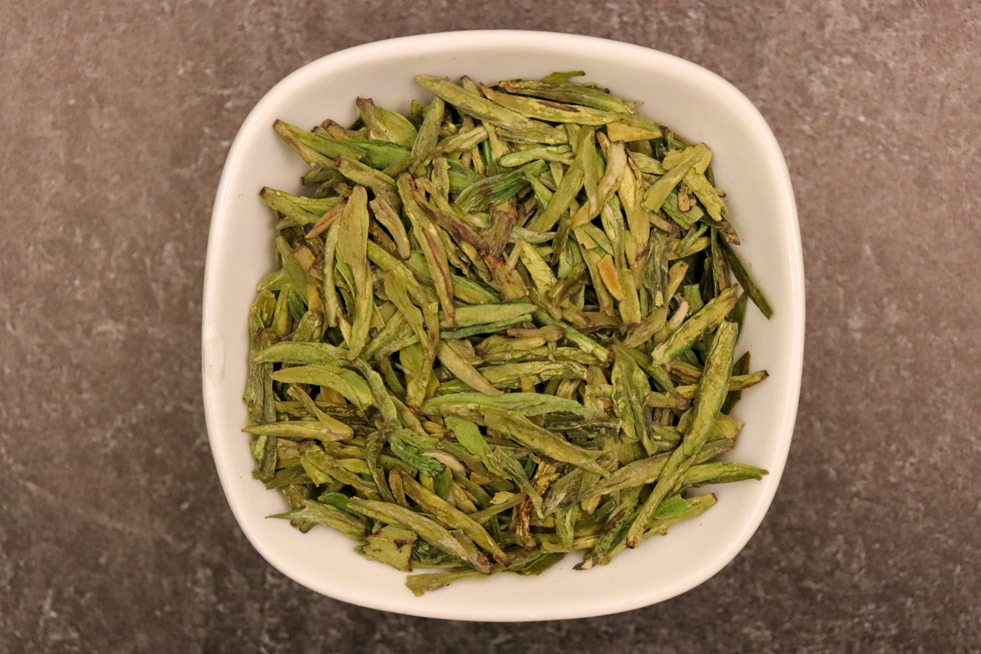 Teavivre Organic Nonpareil Ming Qian Dragon Well Long Jing Green Tea 2021